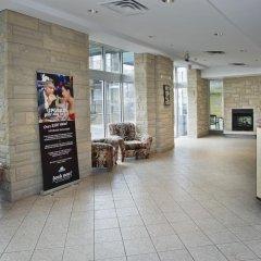 Отель Days Inn Clifton Hill Casino интерьер отеля