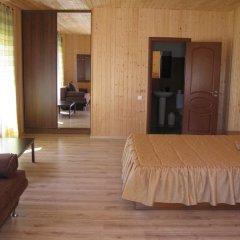 Гостиница Золотые Пески комната для гостей