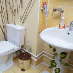 Апартаменты Акрополь на Суворова 8 Апартаменты разные типы кроватей фото 8