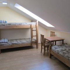 Hostel na Pidgradskiy детские мероприятия фото 2