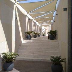 Отель Grand Millennium Muscat парковка