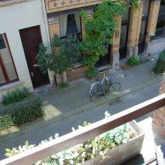 Отель Holiday Home Zuiderzin 3* Коттедж с различными типами кроватей фото 34
