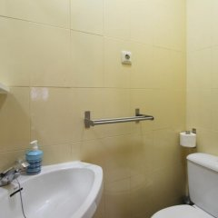 Отель Apartamentos Goyescas Deco ванная