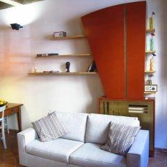Отель Casa Lorena комната для гостей фото 4