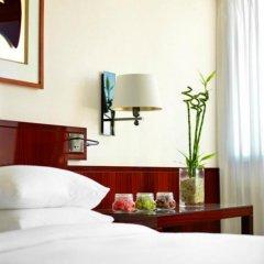 Отель Hyatt Regency Casablanca 5* Стандартный номер с 2 отдельными кроватями фото 2