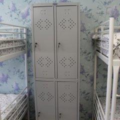 Хостел Ника-Сити Кровать в мужском общем номере с двухъярусными кроватями фото 10
