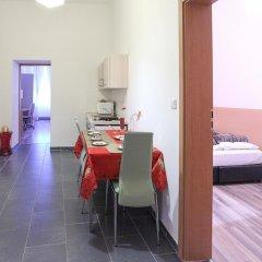 Апартаменты Queens Apartments Студия с различными типами кроватей фото 10