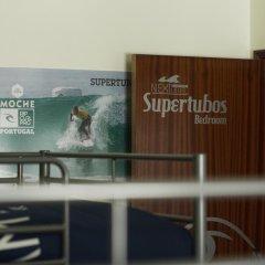 Отель Next Level Surf Camp интерьер отеля фото 3