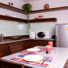 Апартаменты Sitara Place Serviced Apartments Бангкок в номере фото 2