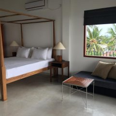 Отель Malu Banna комната для гостей фото 2