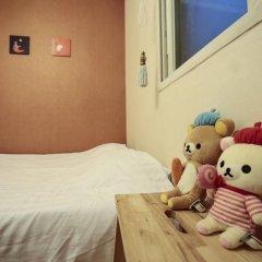 Отель Aroha Guest House 2* Стандартный номер с двуспальной кроватью фото 2