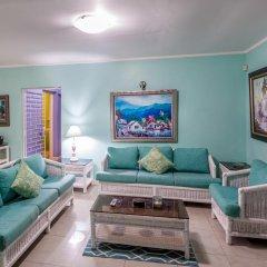 Отель Pelican Villa комната для гостей