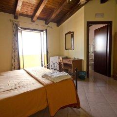 Отель Villa Jolanda & Carmelo Агридженто комната для гостей фото 2