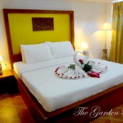 Отель The Garden Place Pattaya 2* Стандартный номер с различными типами кроватей фото 3