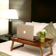 Отель Foxwood Inn & Suites Drayton Valley 2* Стандартный номер с различными типами кроватей фото 8