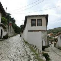 Отель Ana's Hostel Албания, Берат - отзывы, цены и фото номеров - забронировать отель Ana's Hostel онлайн парковка