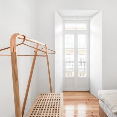 Апартаменты Lisbon Serviced Apartments - Castelo S. Jorge удобства в номере фото 2