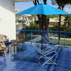 Отель B&B Nido Colorato 2* Стандартный номер фото 6