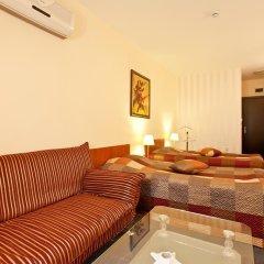 Hotel Cheap 2* Номер Делюкс с различными типами кроватей
