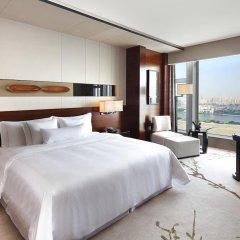 The Westin Pazhou Hotel Номер категории Премиум с различными типами кроватей фото 6