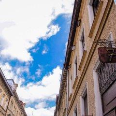 Хостел Севен балкон