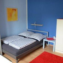 Отель Quartier Ostheim Кёльн комната для гостей фото 3