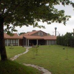 Отель Casa Rural Dona María фото 3