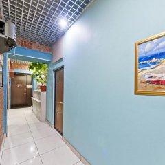 Гостиница Самсонов на Декабристов вид на фасад фото 2