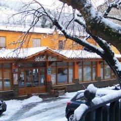Hotel Prats Рибес-де-Фресер фото 6