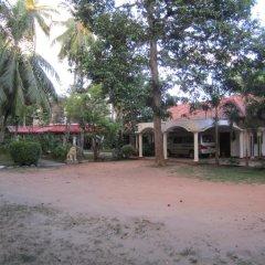 Отель Little Villa парковка