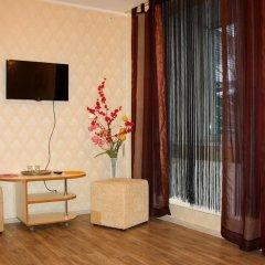 Гостиница Vesela Bdzhilka Стандартный номер разные типы кроватей фото 5