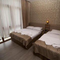 Hanedan Suit Hotel Номер Делюкс с различными типами кроватей фото 7