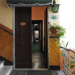 Отель Albergo Annabella Церковь Св. Маргариты Лигурийской банкомат