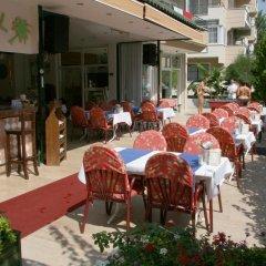 Отель Liman Apart питание фото 3