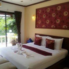 Отель Bangtao Varee Beach 3* Люкс повышенной комфортности фото 4