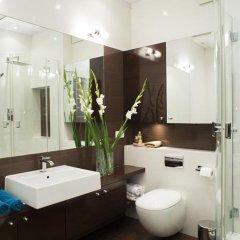 Отель Apartamenty TWW Ochota Deluxe ванная фото 2