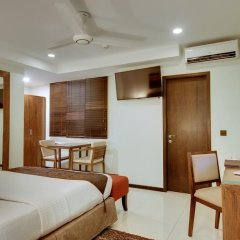 The Somerset Hotel in North Male Atoll, Maldives from 163$, photos, reviews - zenhotels.com in-room safe