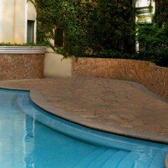 Отель Hilton Guatemala City бассейн фото 3