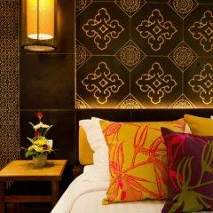 Отель Sareeraya Villas & Suites 5* Люкс повышенной комфортности с различными типами кроватей