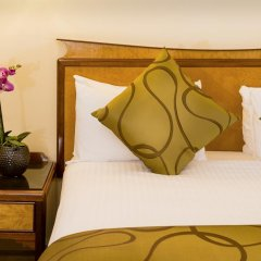 Copthorne Tara Hotel London Kensington 4* Стандартный номер с различными типами кроватей фото 8