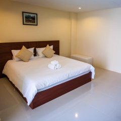 Отель JJW House Таиланд, пляж Май Кхао - 1 отзыв об отеле, цены и фото номеров - забронировать отель JJW House онлайн комната для гостей