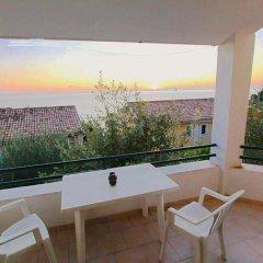 Отель Corfu Glyfada Menigos Resort 3* Апартаменты с 2 отдельными кроватями фото 9