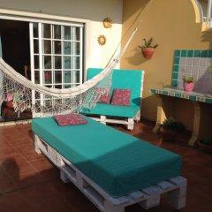 Отель Ericeira Sun Surf бассейн