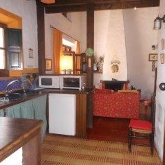 Отель Molino El Vinculo Вилла разные типы кроватей фото 18