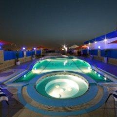 Отель Rolla Residence Hotel Apartment ОАЭ, Дубай - отзывы, цены и фото номеров - забронировать отель Rolla Residence Hotel Apartment онлайн бассейн