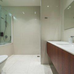 Апарт-отель Delta 5* Студия с различными типами кроватей фото 10