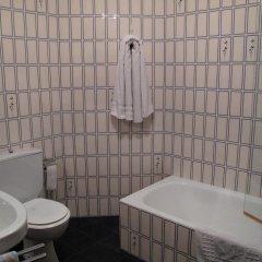 Отель Hostal La Provinciana ванная
