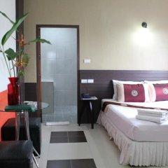 Mook Anda Hotel 2* Стандартный номер с различными типами кроватей фото 20