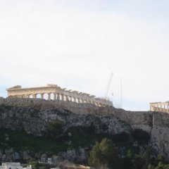 Отель Athos Греция, Афины - отзывы, цены и фото номеров - забронировать отель Athos онлайн фото 4