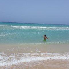 Отель Vacation House La Cebada пляж фото 2